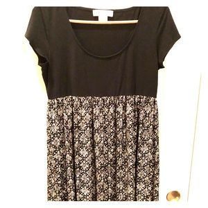 Michael Kira tunic top
